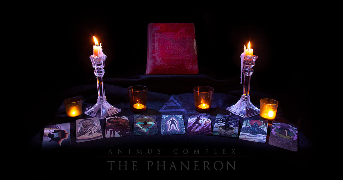 The Phaneron by Animus Complex